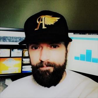 Adam the RedArt Web Guru